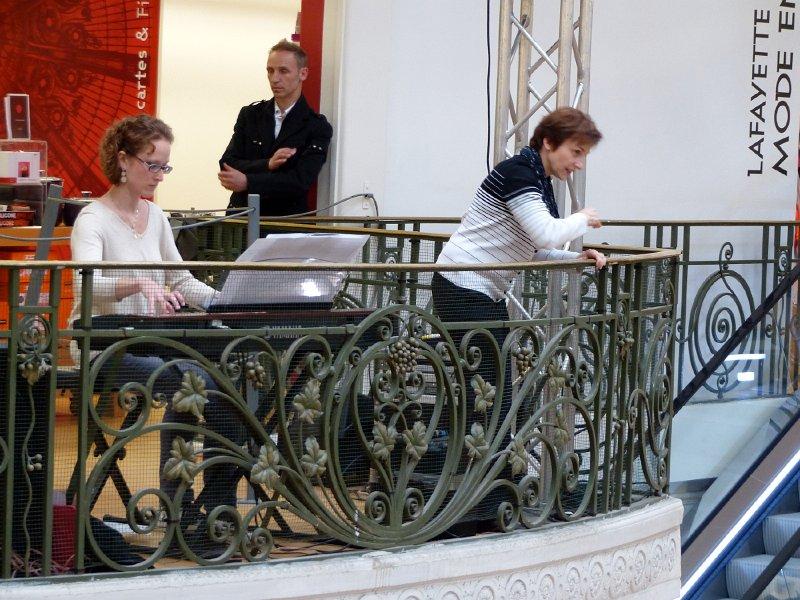Maîtrise De Notre-Dame De Paris La Maîtrise De Notre-Dame - Pierre Cochereau Grandes Heures Liturgiques A Notre-Dame De Paris